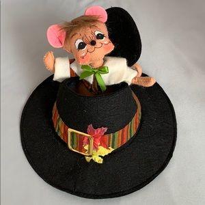 Annalee Pilgrim Hat